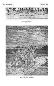 The Worse for It: Robert E. Schalles: World War One: AMAROC Newspaper: Details