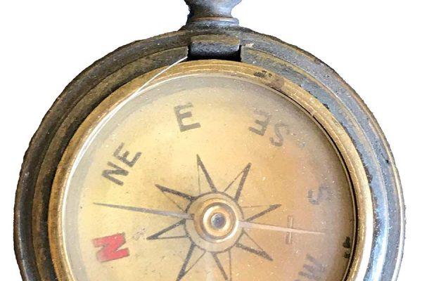 World War One Compass