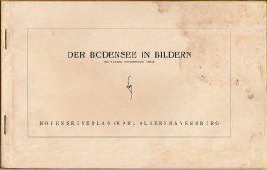 Der Bodensee in Bildern: Page 1