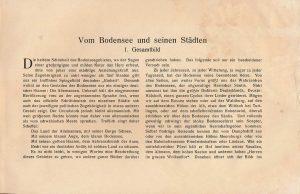 Der Bodensee in Bildern: Page 2