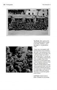 The Worse for It: Robert E. Schalles: World War One: Photographs
