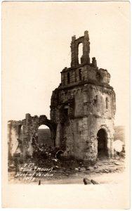 #89 Fsne (Meuse) West of Verdun 1918