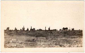 Montfaucon Meuse 1918 #85