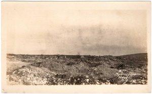 Malancourt Meuse 1918