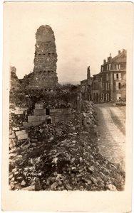 Verdun #92 1918