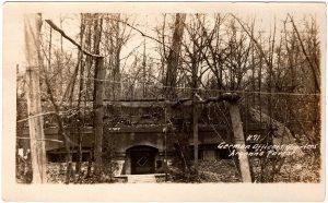 #71 German Officers Quarters, Argonne Forest
