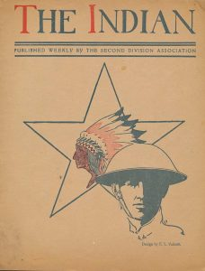 The Indian, May 13, 1919 - The Cover