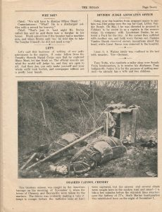 The Indian, May 13, 1919 - Page 7