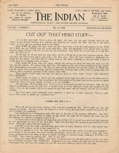 The Indian, May 13, 1919 - Page 8
