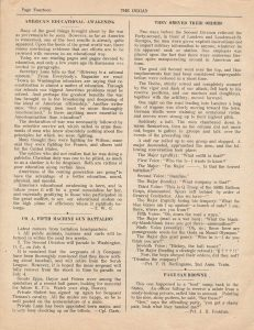 The Indian, May 13, 1919 - Page 14