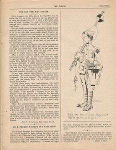 The Indian, May 13, 1919 - Page 15