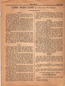 The Indian - 2nd Division WWI Publication - April 29-1919 - Page 9