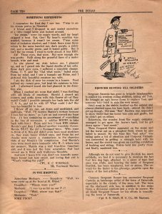 The Indian - 2nd Division WWI Publication - April 29-1919 - Page 10