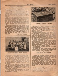 The Indian - 2nd Division WWI Publication - April 29-1919 - Page 11