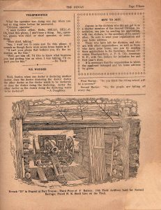 The Indian - 2nd Division WWI Publication - May 27-1919 - Page 15