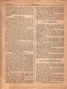 The Indian - 2nd Division WWI Publication - April 29-1919 - Page 2