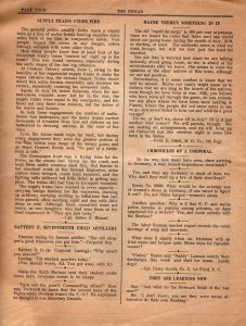 The Indian - 2nd Division WWI Publication - April 29-1919 - Page 4