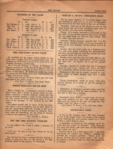 The Indian - 2nd Division WWI Publication - April 29-1919 - Page 5