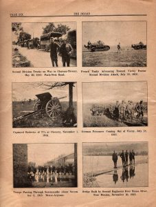 The Indian - 2nd Division WWI Publication - April 29-1919 - Page 6