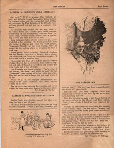 The Indian - 2nd Division WWI Publication - May 27-1919 - Page 7